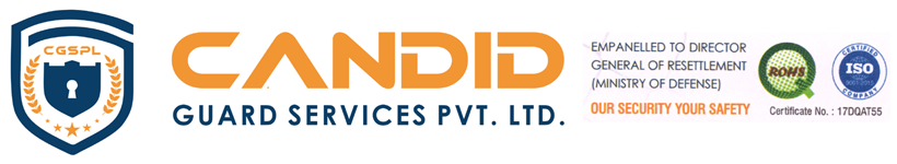 Candid Guard Services Pvt. Ltd.
